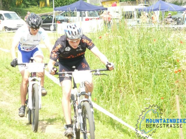 1. Lauf des LBS Cups MTB in Waibstadt