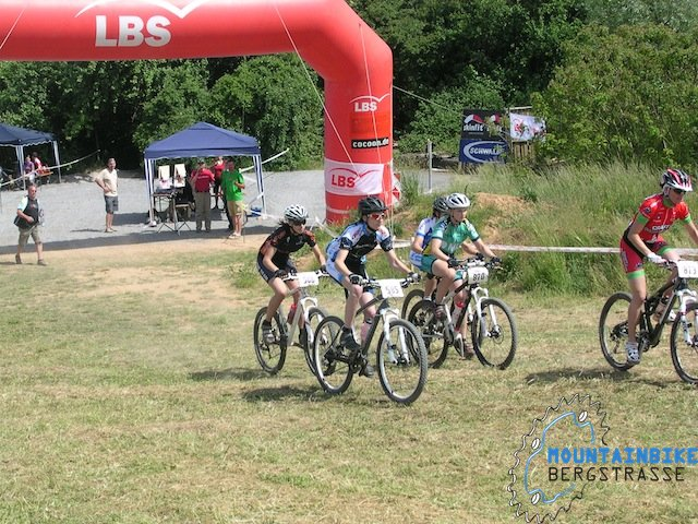 1. Lauf LBS Cups in Waibstadt, 29.05.2011